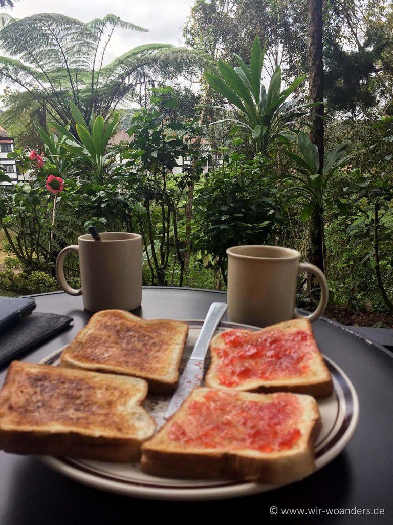 Breakfast Gerards Place