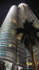 Twin Towers at KL