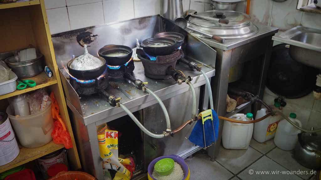 Keong Keong Kitchen