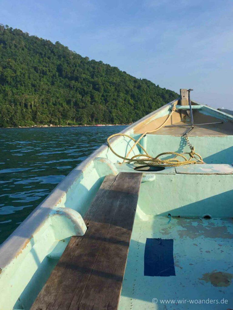 open water tauchkurs perhentian islands