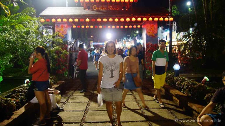 food-festival @ Kuching, Borneo