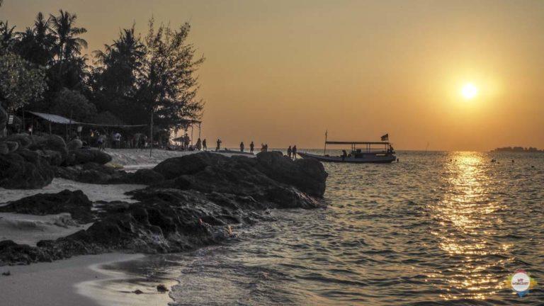 Sunset Beach @ Karimunjawa