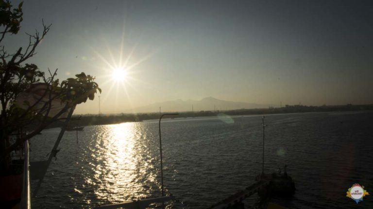 Sunrise @ Jepara