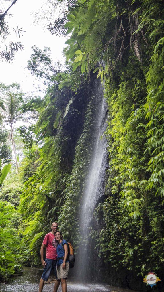 tukad_waterfall