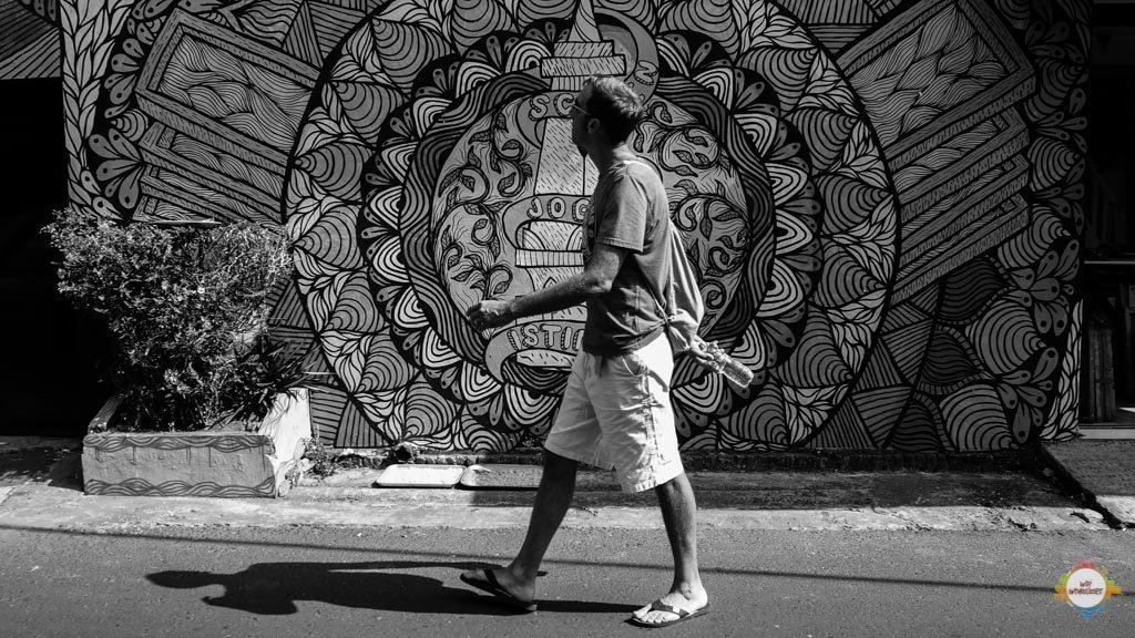 streetart Yogya