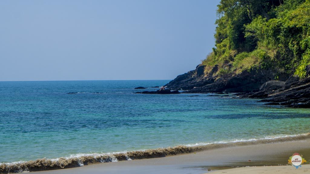 Nui Bay Beach