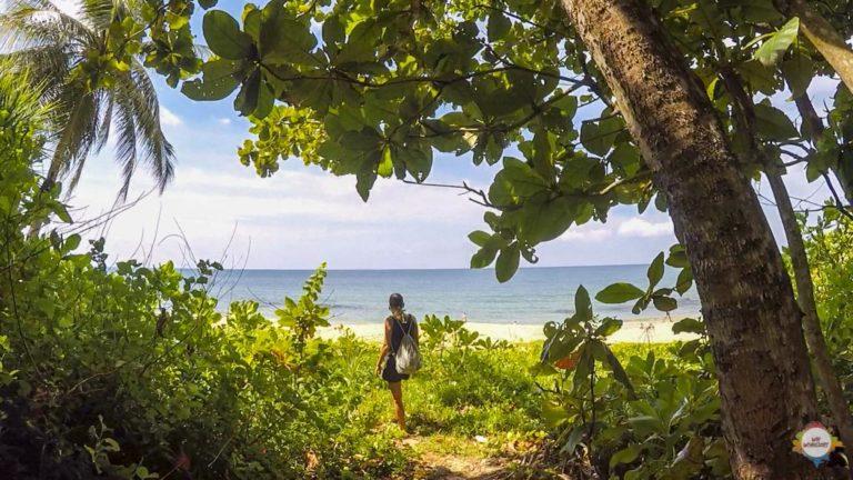 Nui Beach @ Koh Lanta