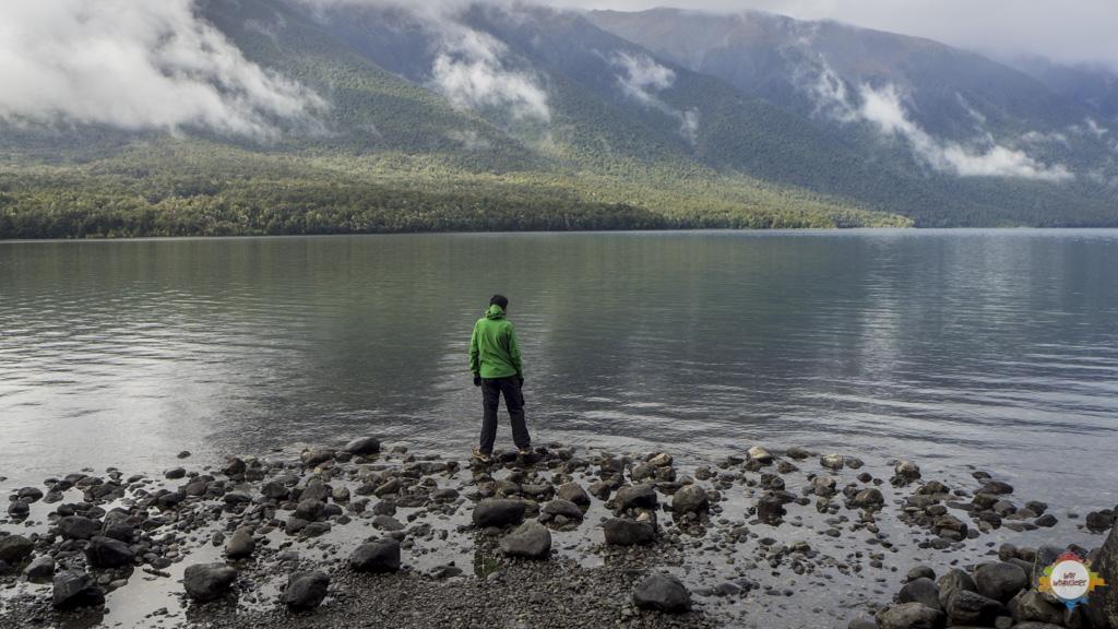 Lake Rotiti