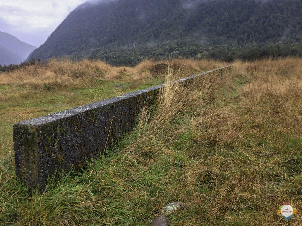 Evison Wall