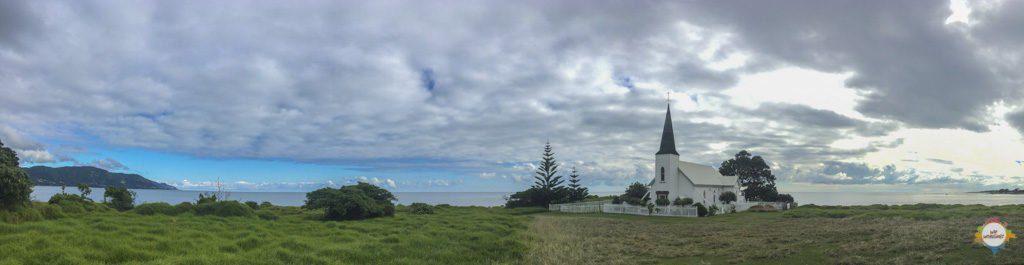 Cove Walkway East Cape