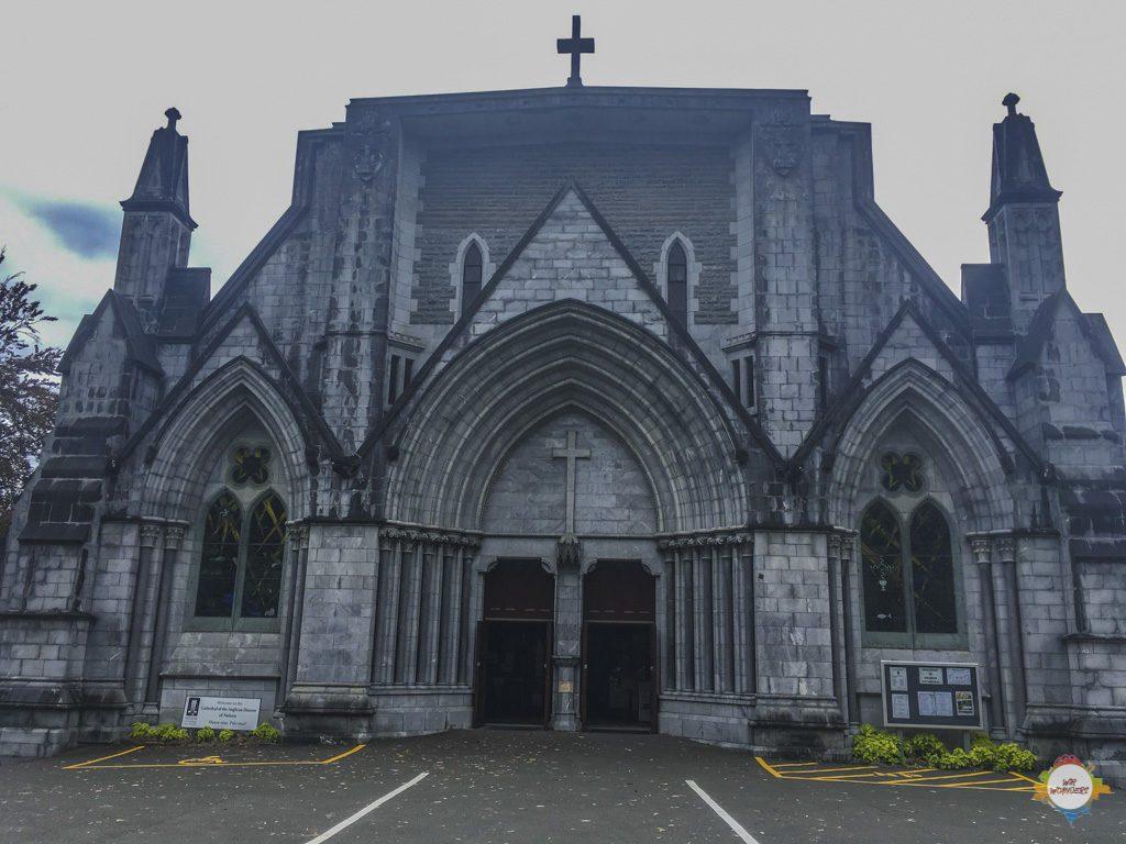 Christ Church in Nelson