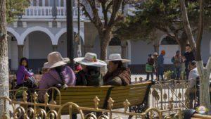 central market oruro