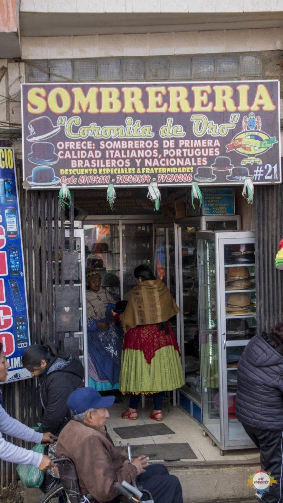 Fazit Bolivien