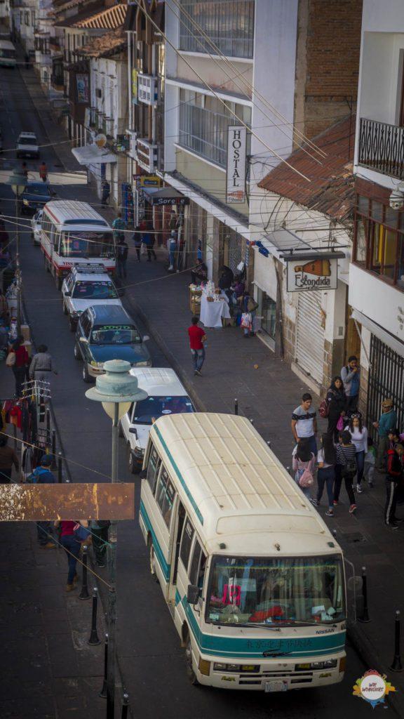 Fazit Bolivien BUsse