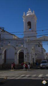 iglesia sucre