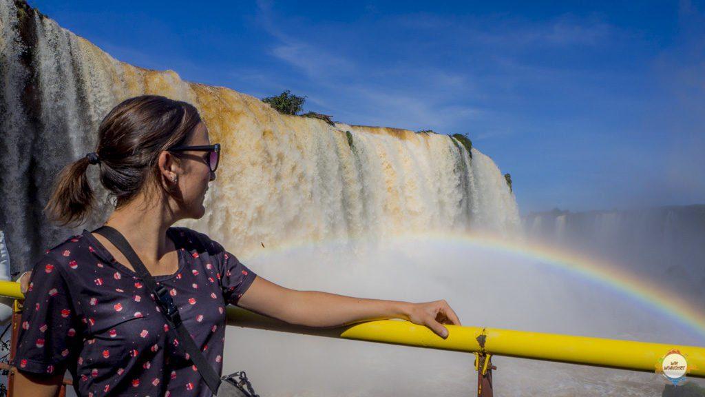 Aussichtsplattform Brasil