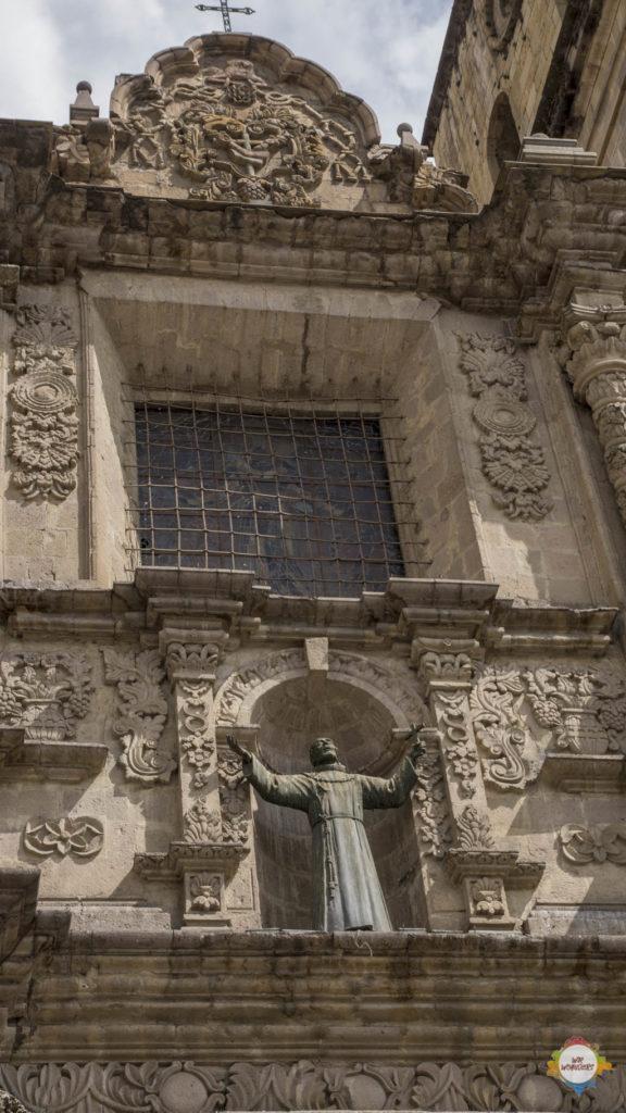 iglesia san fransisco