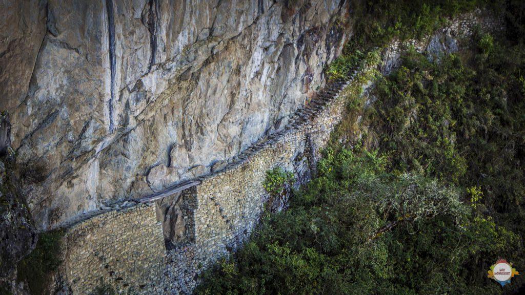 Inka Bridge