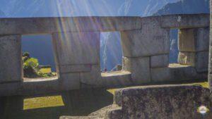 Machu Piccchu 3 Fenster