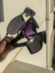 eclipse sunglasses sucre