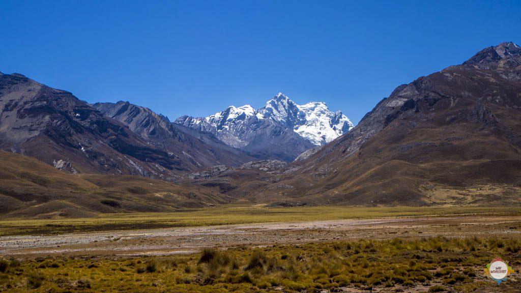 Pumapampa Huaraz