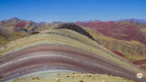 Cusco Palcoyo Rainbowmountain