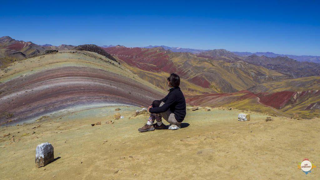 Cusco Palccoyo Rainbowmountain