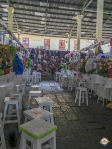 Cusco Mercado