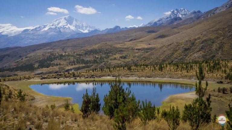 Laguna Radian Huaraz