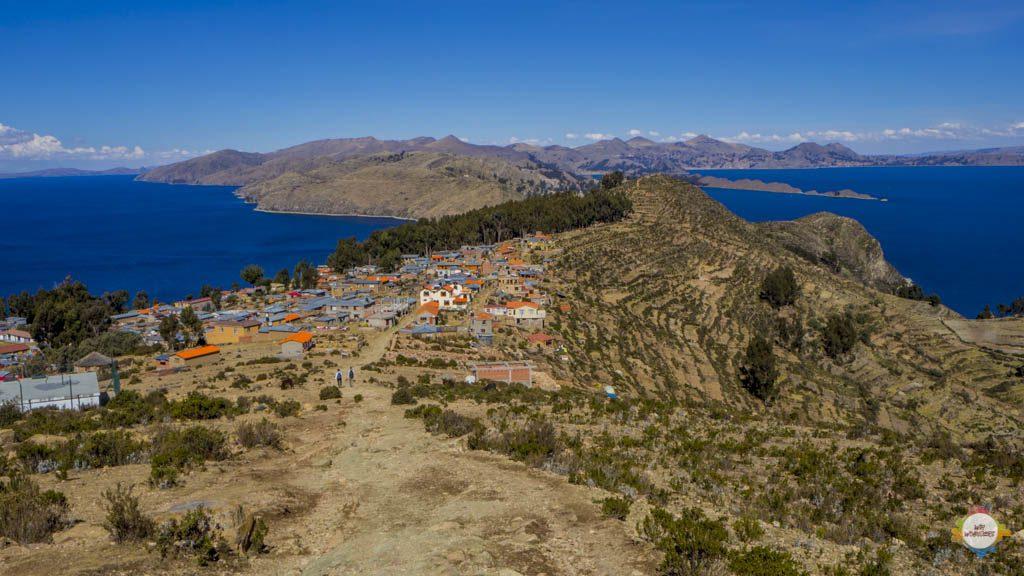 Copacabana Titicacasee