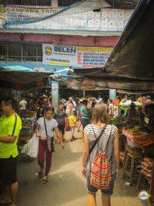 Belen Markt Iquitos