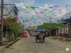Yurimaguas puerto